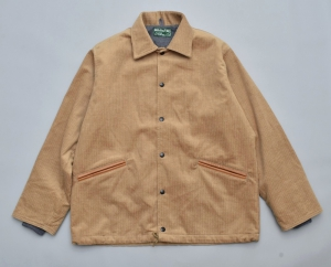 BROWN by 2-tacs 「 CW9 COACH / DESERT」