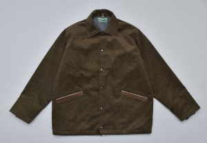 BROWN by 2-tacs 「 CW9 COACH / OLIVE」