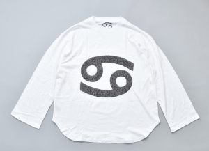 69 (SIXTY NINE) 「 69 LONG SLEEVE 」