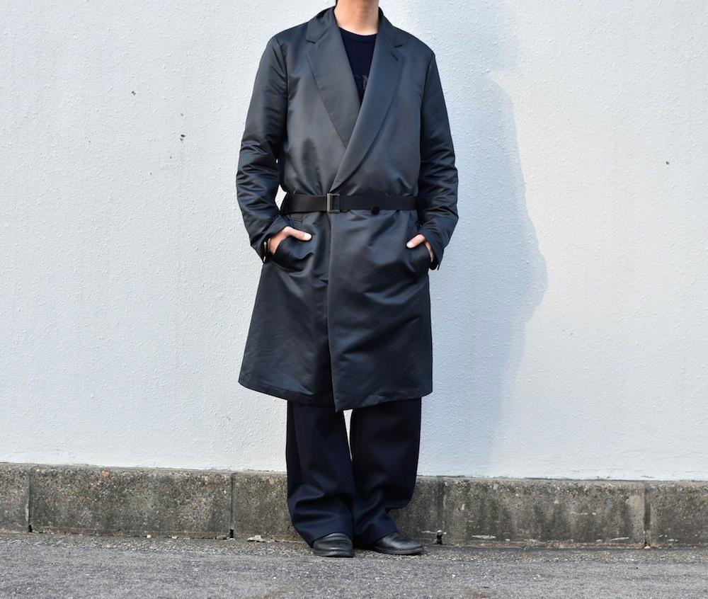 the Sakaki 「 LIMONTA Coat   (exclusive)  」