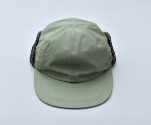 NOROLL「 FARGO CAP / OLIVE 」