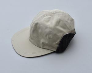 NOROLL「 FARGO CAP / BEIGE 」
