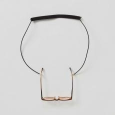 Hender Scheme「glass cord / black 」