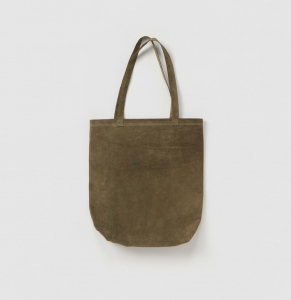 Hender Scheme「pig bag M / khaki」*new