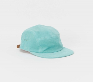Hender Scheme「water proof pig jet cap  / light blue」