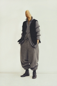 the Sakaki 「Knickerbockers / Grey」