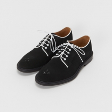 Hender Scheme「typical color exception gibson  / #03 black/white」