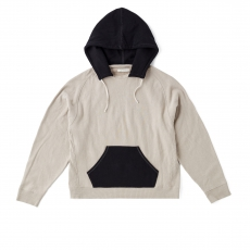 OLD JOE BRAND.「TWO-TONE SWEAT HOODIE」