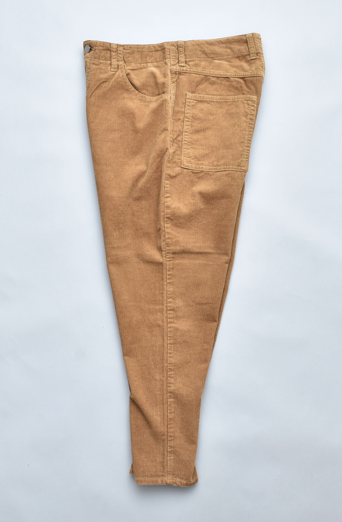 gourmet jeans 「TYPE 03 - LEAN  *limited color 」