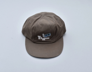"""NOROLL 「 """"THE TRAVELLERS EYE""""CAP / TAUPE 」"""