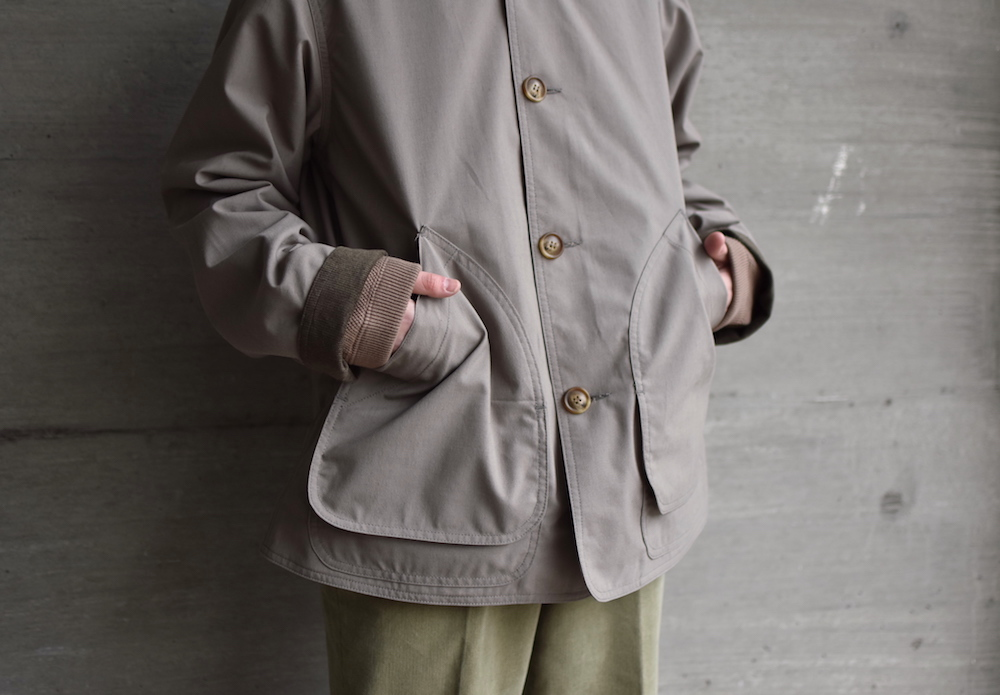 BROWN by 2-tacs 「 RALLY / MARRON 」