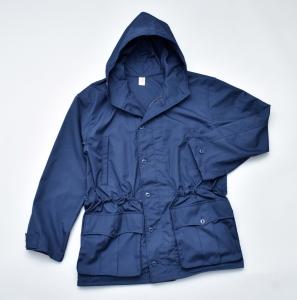 COMFORTABLE REASON 「 Mountain safari jacket / NAVY 」