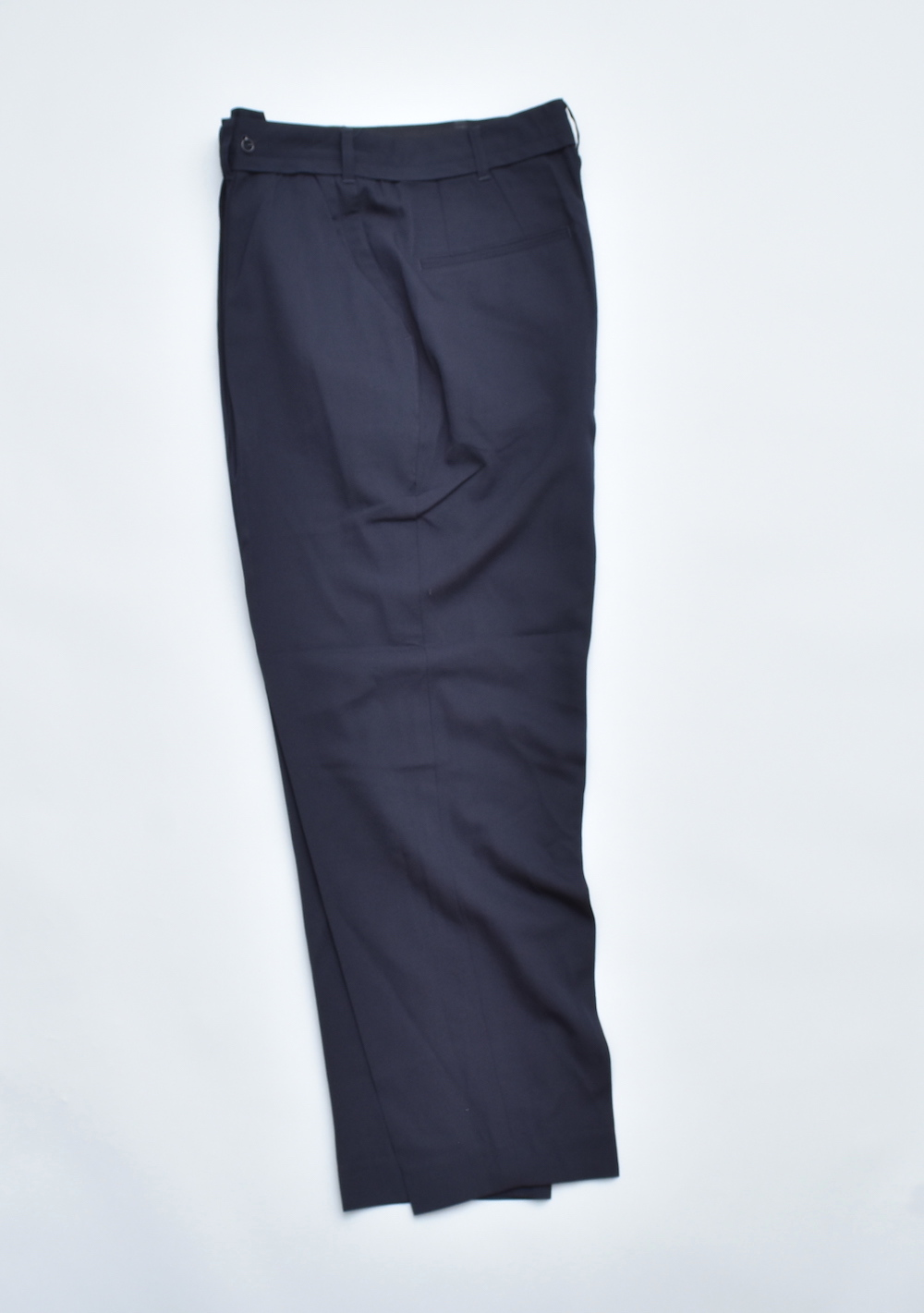 essay p 1 wide tapered slacks sister