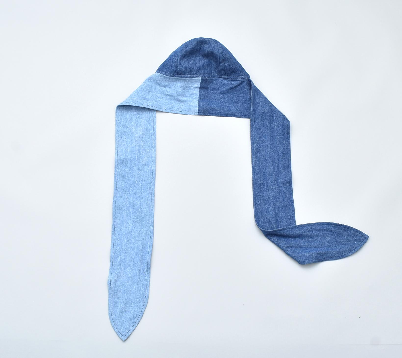 69 (SIXTY NINE) 「WRAP HAT」