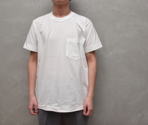 BROWN by 2-tacs「 DUAL POCKET 」--01