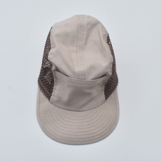 BROWN by 2-tacs「 JET CAP / MARRON」