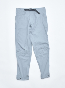 BROWN by 2-tacs「 HIKE PANTS 」