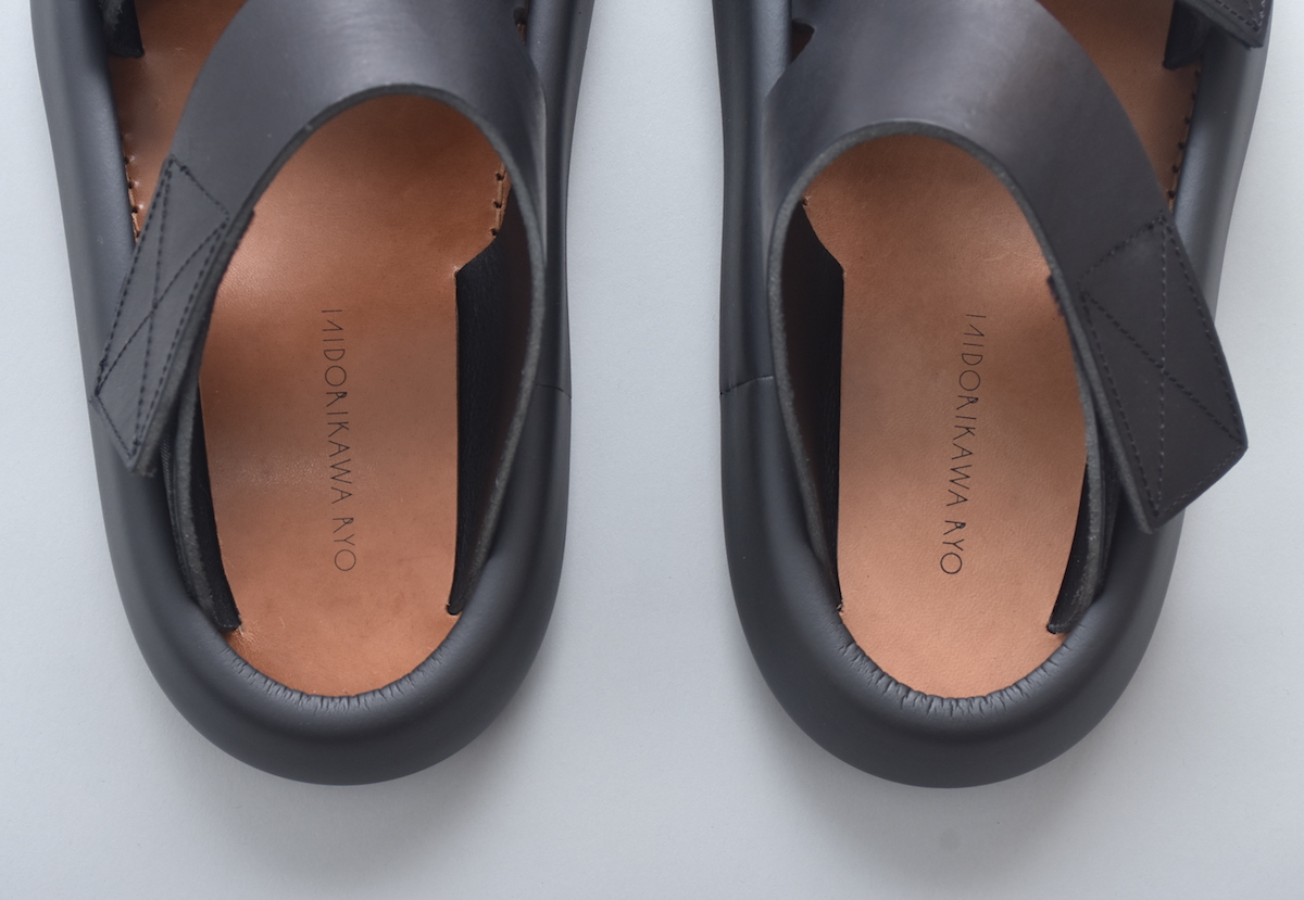 MIDORIKAWA RYO「Sandal 」