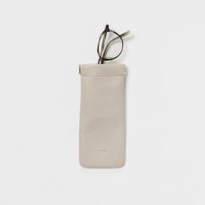 Hender Scheme「 soft glass case / gray 」