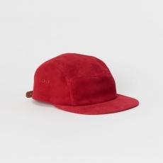 Hender Scheme「water proof pig jet cap  / red」