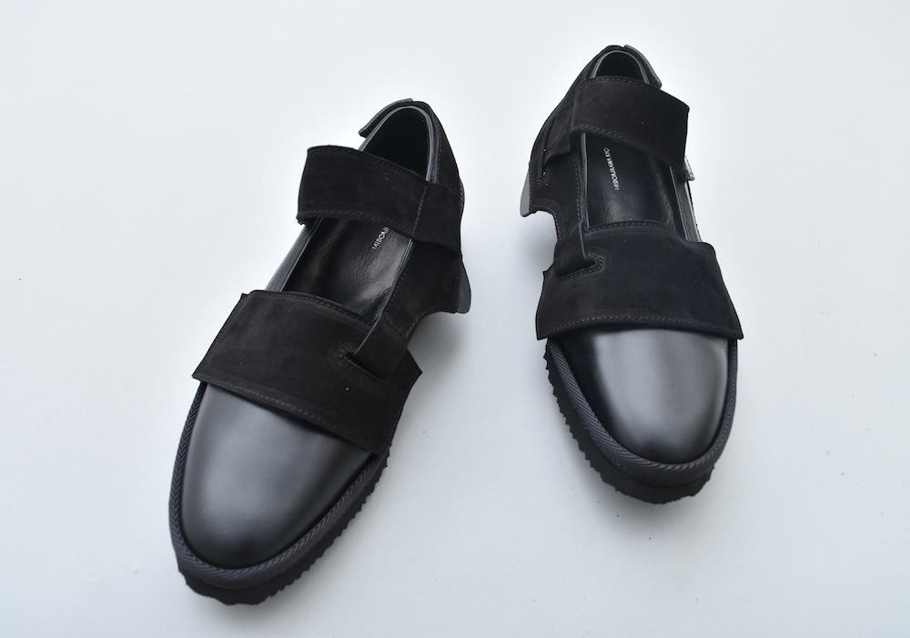 MIDORIKAWA RYO「New 3way shoes 」