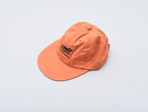 "COMFORTALE REASON「""LOOSEN THE RUDDER"" 6 PANEL / Vegetable Orange 」"