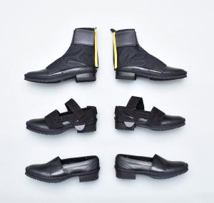 MIDORIKAWA RYO「 New 3way shoes 」