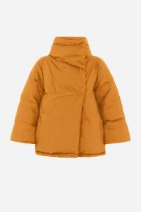YearOne 「 Happy Jacket ( Oversized puffa jacket / Sugar )」*unisex
