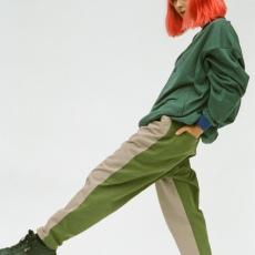 gourmet jeans「 TYPE 03 - LEAN  /  COMBI 」*exclusive color