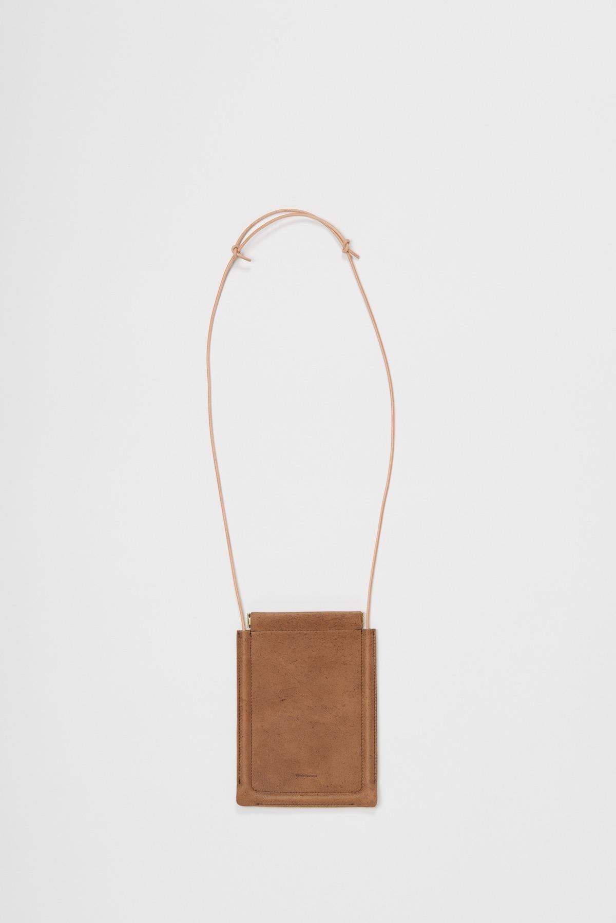 Hender Scheme「 purse bag 」
