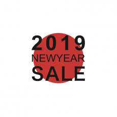 2019 new year sale : sisterのコピー