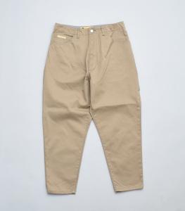 gourmet jeans「TYPE 03 - LEAN  / MOCHA 」