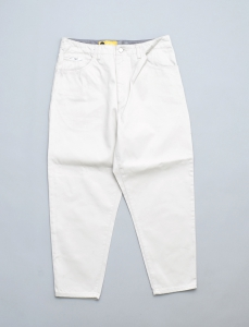 gourmet jeans「TYPE 03 - LEAN  /  OFF GRAY 」