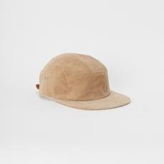 Hender Scheme「pig jet cap  / sand beige」