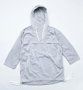 CLAMP 「 JACKET-26 SNOWPARKA / Gray 」