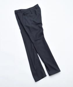 CLAMP 「 PANTS-22 Sta Prest PANTS / BLACK 」