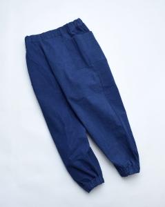"""MAN-TLE 「 M-R6P3 """" LOOSE GUM PANTS """" 」"""