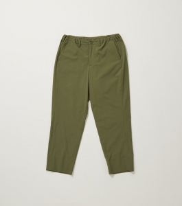 POLYPLOID 「 SUIT PANTS TYPE-B 」