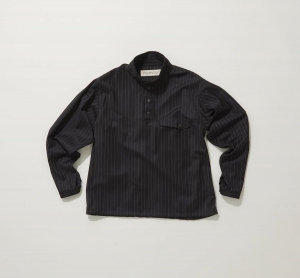 POLYPLOID 「 SNAP T PULLOVER TYPE-B 」