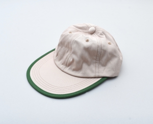 COMFORTABLE REASON 「 Reflection Leisure Cap / BEIGE 」