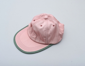 COMFORTABLE REASON 「 Reflection Leisure Cap / PINK 」