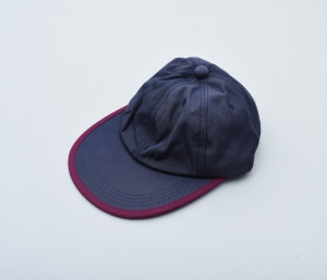COMFORTABLE REASON 「 Reflection Leisure Cap / NAVY 」