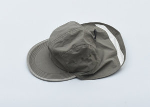NO ROLL「NOROLL AWNING CAP / TAUP」