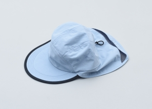 NO ROLL「NOROLL AWNING CAP / SAX」