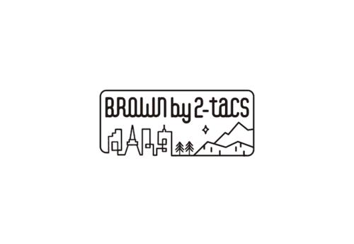 BROWN by 2-tacs 「 BAA #2 TANK 」--04