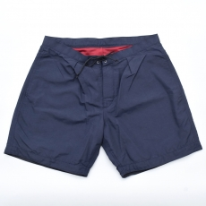 BROWN by 2-tacs 「 SWIM SHORTS / NAVY 」