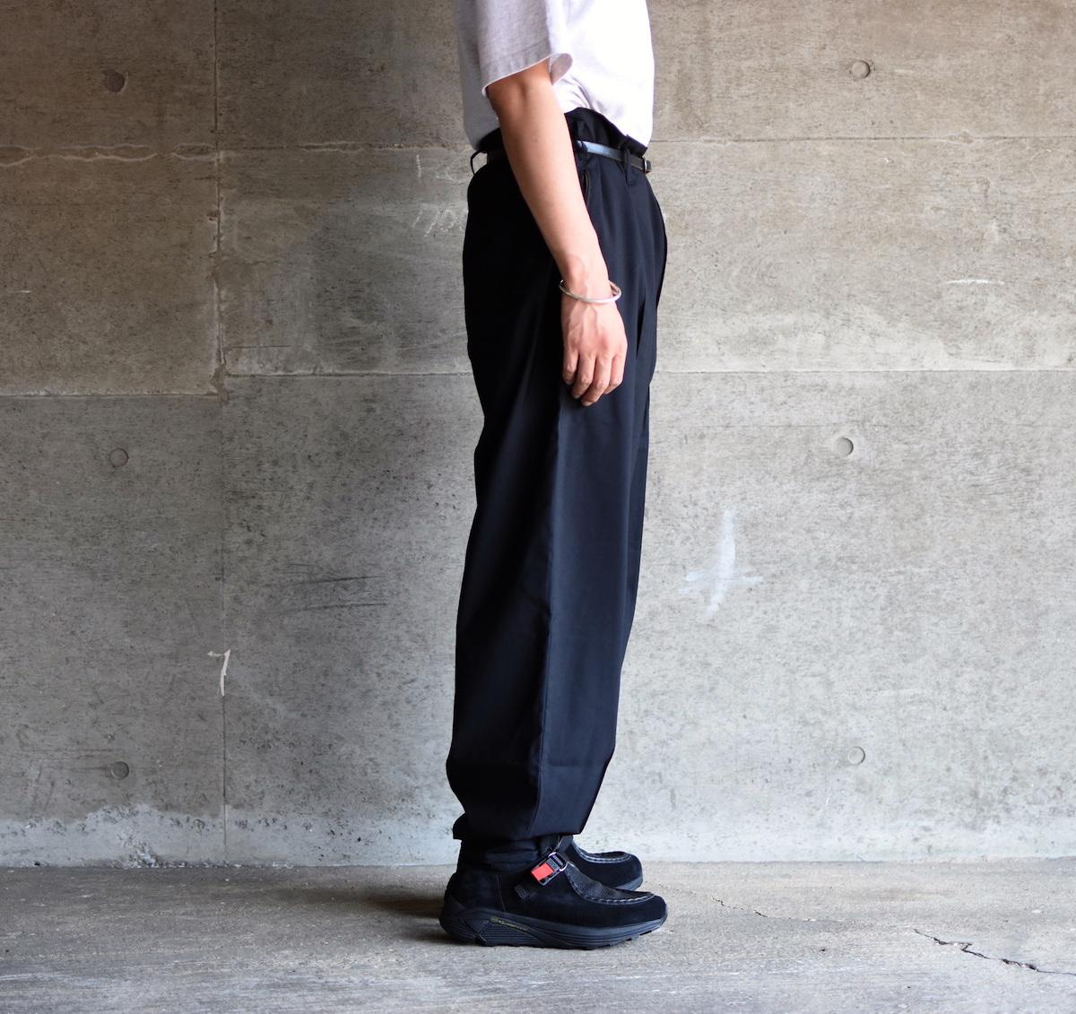gourmet jeans - gourmet slacks「 WILD GUM 」