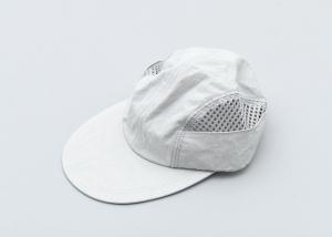 NO ROLL「 FINFOOT CAP / Grey 」