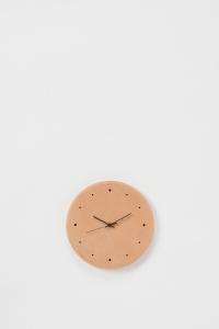 Hender Scheme「 clock / natural 」
