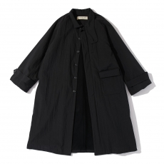POLYPLOID「STAND COLLAR COAT TYPE-B」